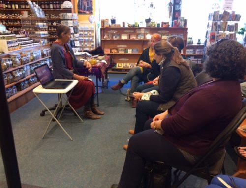 Australian Female Biographer Writes Navajo Medicine Man