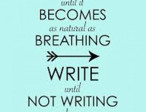Canberra Creative Writers Bring Writing now on Mondays 6-8